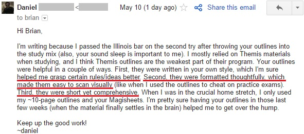 """Magicsheets """"helped me grasp certain rules/ideas better . . . were short yet comprehensive"""""""
